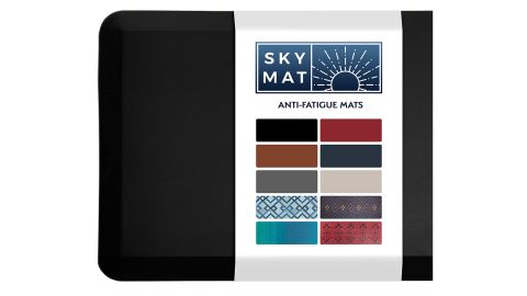 Sky Solutions Cushioned Kitchen Mat