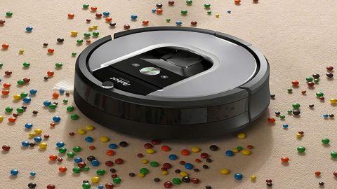 Factory Reconditioned iRobot Roomba 960 Robot Vacuum
