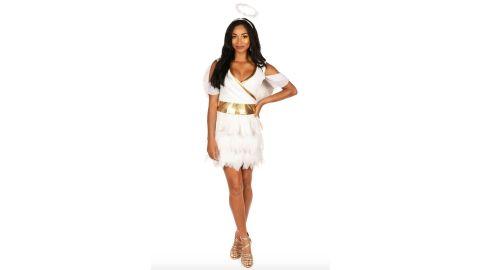 Angel Costume Dress