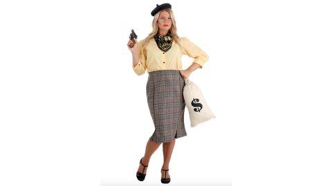 Bonnie the Bandit Costume