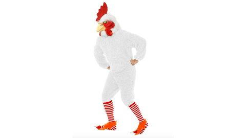Charades Mens Rocking Rooster