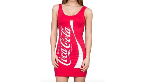 Coca-Cola Women's Tunic