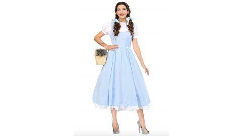 Kansas Girl Deluxe Costume