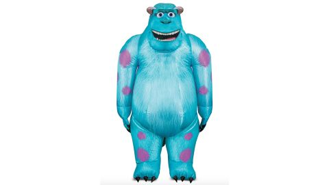 Sulley Inflatable Costume