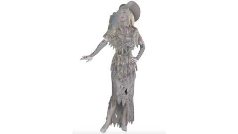 Women's Ghost Costume