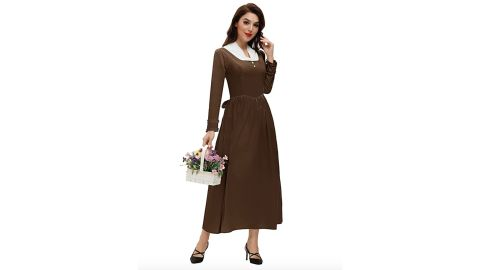 Women's Prairie Dress