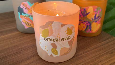 Otherland Cardamom Milk Candle
