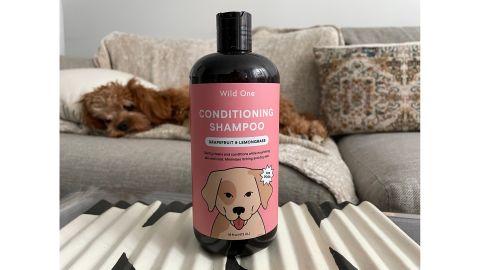 Wild One Conditioning Shampoo