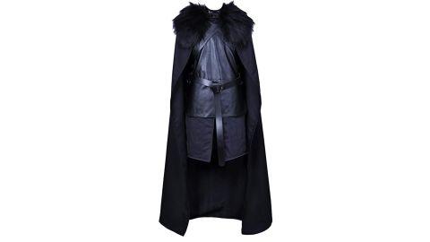 Aliziway Jon Snow Costume