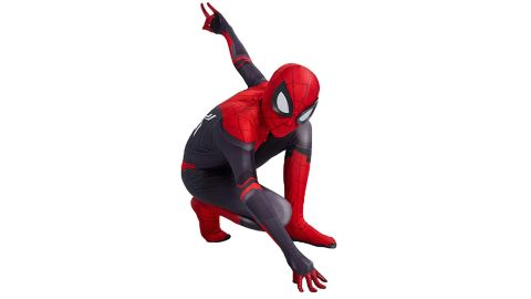 Bomly Superhero Costume