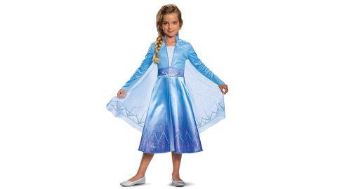 Disguise Disney Elsa Frozen 2 Costume