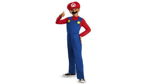 Nintendo Super Mario Bros. Costume
