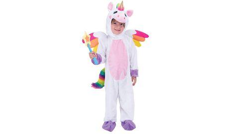 Spooktacular Creations Unicorn Costume