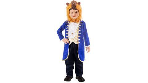 Yudanae Prince Costume