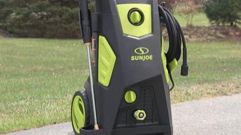 Sun Joe SPX3500 Max Electric Pressure Washer