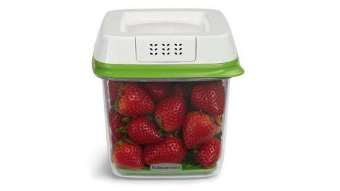 Rubbermaid FreshWorks Produce Saver, Set of 2