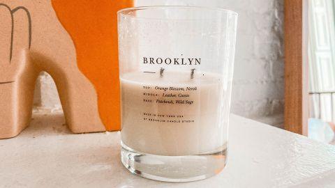Brooklyn Candle Studio Brooklyn Escapist Candle