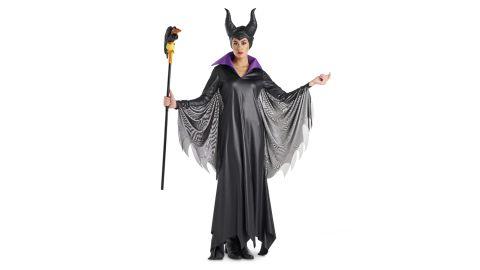 Maleficent Deluxe Costume
