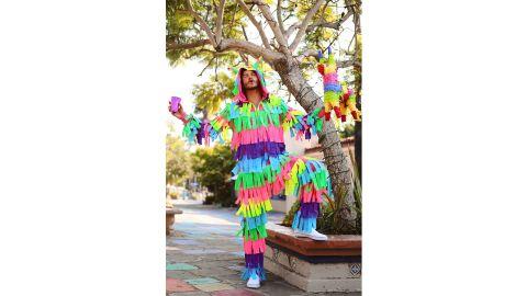 Men's Pinata Costume