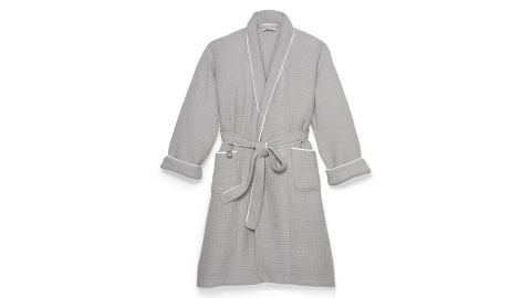 Boll and Branch Waffle Robe