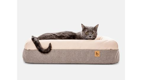 Whisker Memory Foam Cat Bed