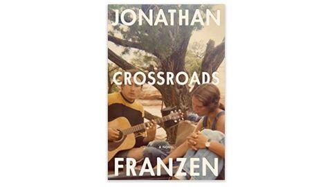 'Crossroads' by Jonathan Franzen