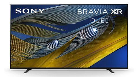 Sony Bravia A80J 77-inch OLED 4K UHD TV