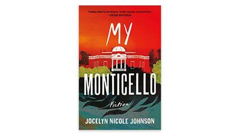 'My Monticello' by Jocelyn Nicole Johnson