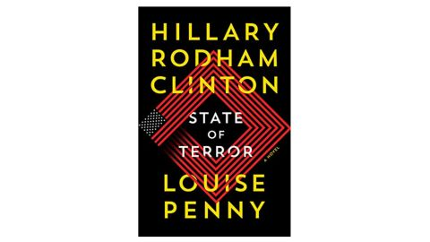 'State of Terror' by Louise Penny and Hillary Rodham Clinto
