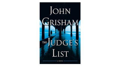 'The Judge's List' by John Grisham