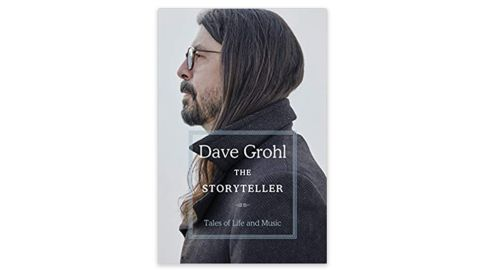 'The Storyteller: Tales of Life and Music' by Dave Grohl