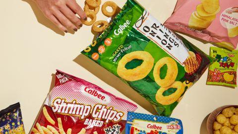 Bokksu Grocery