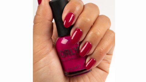 Orly Nail Lacquer in String of Hearts