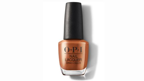 Opi Nail Lacquer in My Italian Is A Little Rusty