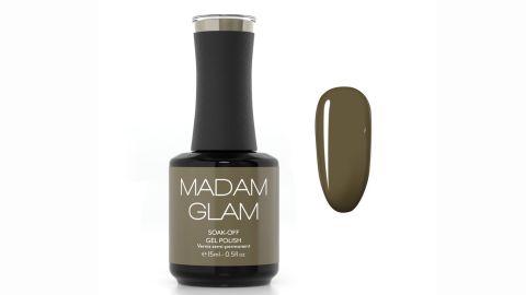 Madam Glam Soak-off Gel Polish in Down To Earth