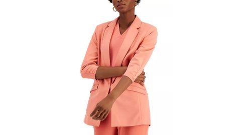 INC International Concepts Menswear Blazer