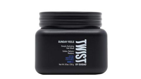 Twist Sunday Feels Deeply Hydrating Hair Mask