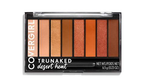 Covergirl TruNaked Eye Shadow Palette in Desert Heat