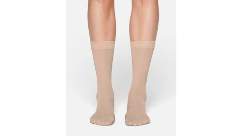 Everyday Mid Calf Sock