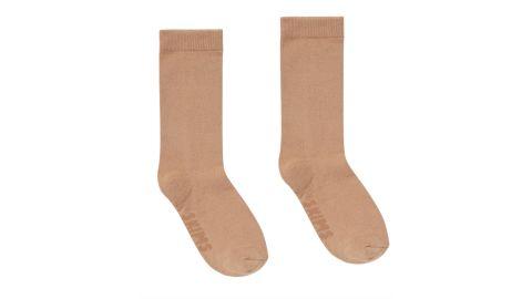 Hosiery Mid Calf Sock