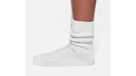 Slouch Sock