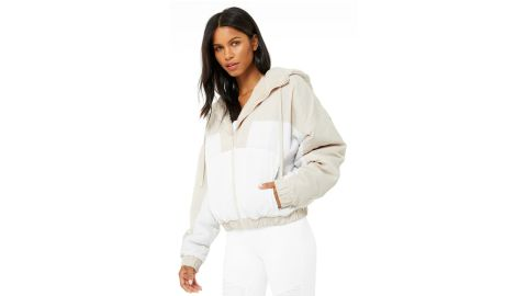 Alo Duality Reversible Sherpa Jacket