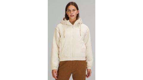 Lululemon Reversible Fleece Jacket