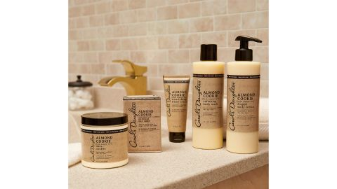 Carol's Daughter Almond Cookie Body Wash, Lotion and Hand Cream Gift Set