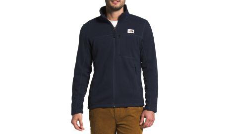The North Face Gordon Lyons Zip Fleece Jacket