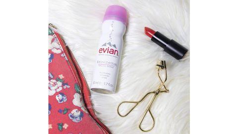Evian Facial Spray Travel Duo