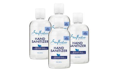 SheaMoisture Hand Sanitizer for Dry Skin