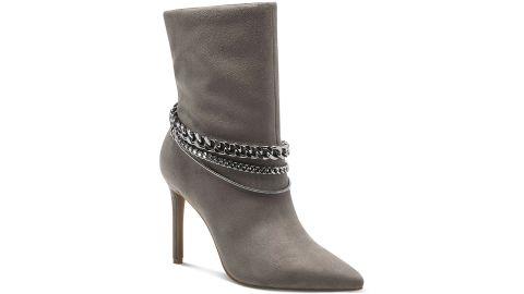 Inc International Concepts Women's Reanna Chain Dress Booties