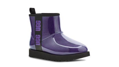 Ugg Women's Classic Mini Clear Boots