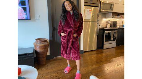 Berkshire Blanket VelvetLoft Robe